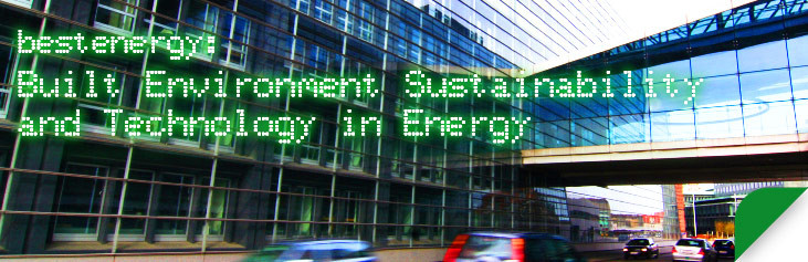 BestEnergy: Built Environment Sustainaibility and Technology in Energy